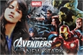 História: New Stark - The Avengers (1)