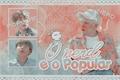 História: O nerd e o popular (Yoonkook)