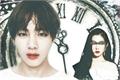 História: O oposto, tempo e destino.- Imagine Kim Taehyung ( V ).