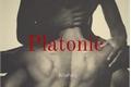 História: Platonic - Malec