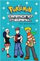 História: Pokémon Diamond and Pearl: The Beginning