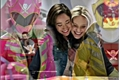 História: Power Rangers - Girl Power