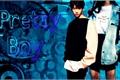 História: Pretty Boy-Imagine Hwang Hyunjin(Stray Kids)