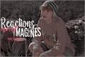 História: Reactions e Imagines BTS