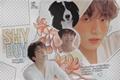 História: Shy Boy - JungKook (BTS)