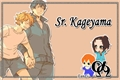 História: Sr. Kageyama