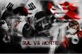 História: Sul VS Norte