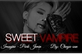 História: Sweet Vampire (Imagine Park Jimin)