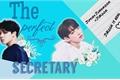 História: The Perfect Secretary - Jikook