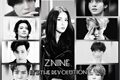 História: Znine - It's the Revolution - Imagine Jackson Wang