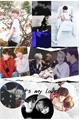 História: Amizade virtual (Yoonmin)