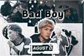 História: Bad Boy (Imagine Suga)