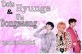 História: Dois Hyungs e Um Dongsaeng - Taeyoonseok