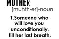 História: Ei mamãe