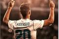 História: Falling in love - Marco Asensio