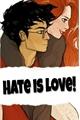 História: Hate is Love - HINNY