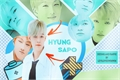 História: Hyung sapo - Chensung