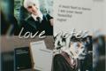 História: Love Notes - Drarry