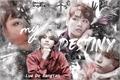 História: My Destiny -(Vkook)-BTS