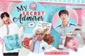 História: My Secret Admirer