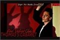 História: Red Velvet Club - Tom Hiddleston