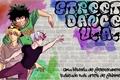 História: Street Dance U.A.