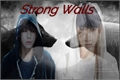 História: ABO - Strong Walls Vkook Taekook