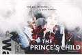História: The Prince's Child (ABO)