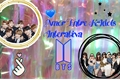 História: Amor entre k-idols-interativa bts (vagas abertas