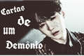 História: Cartas de um Demônio.-Imagine Min Yoongi (BTS)