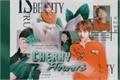 História: Cherry Flowers - Imagine Kim Taehyung