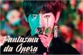 História: Fantasma da Ópera - Taehyung (Hot)