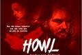 História: Howl (SasuSaku)