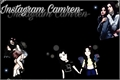 História: Instagram Camren-