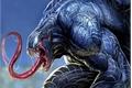 História: Izuku e Venom, desde o começo.