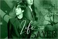 História: Life Saver (Imagine Seokjin - BTS)