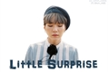 História: Little Surprise - TAEGI (CONCLUÍDA)