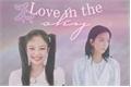 História: Love's in the Sky (Jensoo)