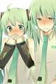 História: Melt And Miku I love my Onii (Vocaloid Love Story)