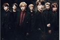 História: One Shot BTS (especial Halloween) - Hot