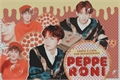História: Pepperoni!