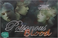 História: Poisonous blood - YoonMin
