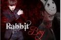 História: Rabbit Boy (OneShot Jungkook-BTS)