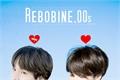 História: Rebobine, 00s
