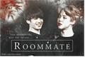 História: Roommate (ABO)