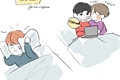 História: Roommates and soulmates