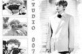 História: Studio 007 - Kim Taehyung (One-Shot)