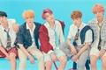 História: The experiment - BTS