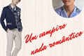História: Um vampiro nada romântico (Imagine Kim taehyung)