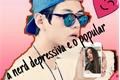 História: A nerd depressiva e o popular (imagine kim taehyung)